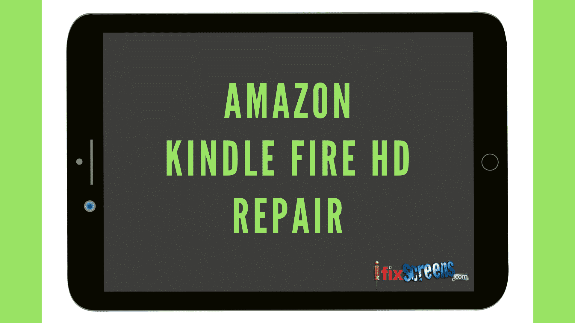 5 Common Issues With The Amazon Kindle Fire HD & How To Fix