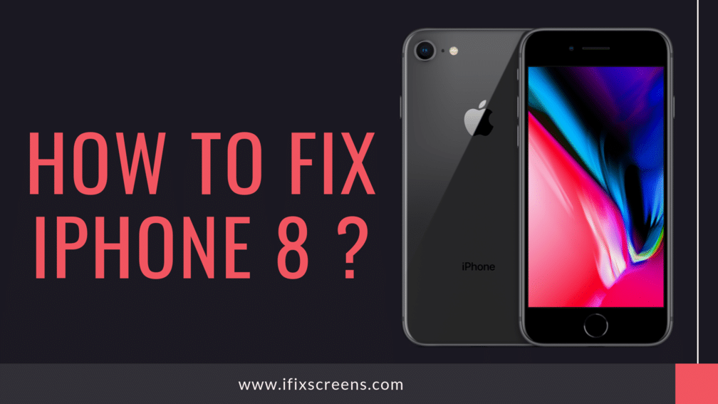 iPhone 8 Repair