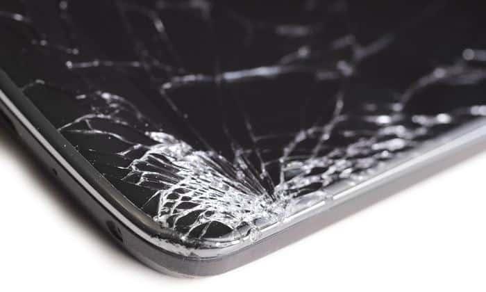 Cell phone Broken Screen Repair