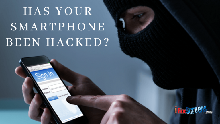 Prevent your smartphone from being hacked