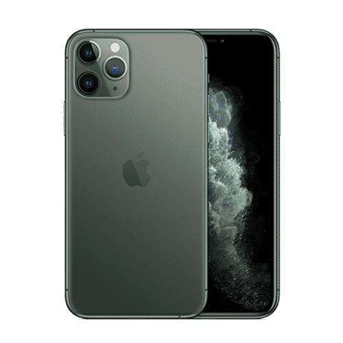 iPhone 11 Pro Water Damage Diagnostic Repair