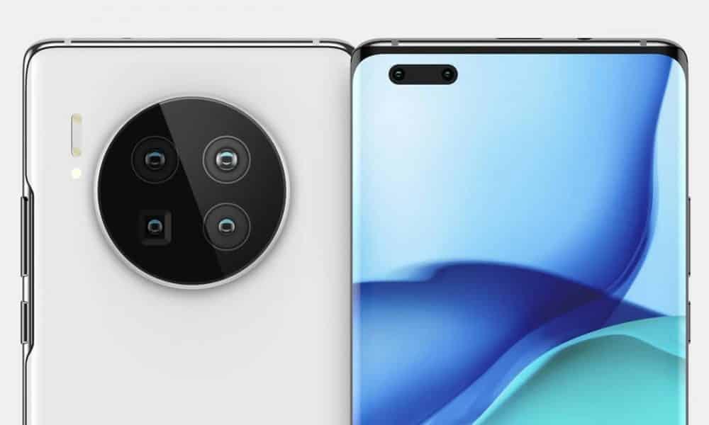Huawei Mat 40