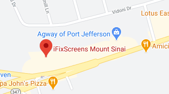 Mount Sinai Location