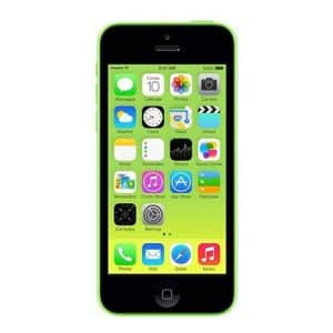 iphone-5c mobile