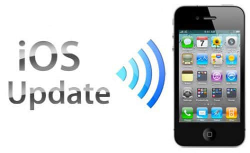 History of iOS Versions