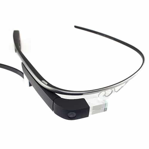 Google Glass Repair