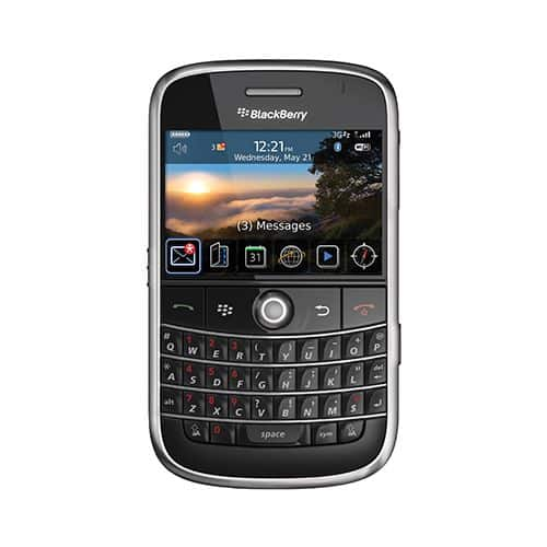 BlackBerry Bold 9000 Repair