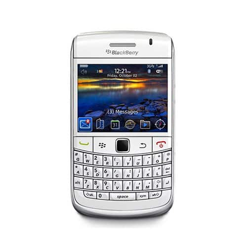 BlackBerry Bold 9700 Repair