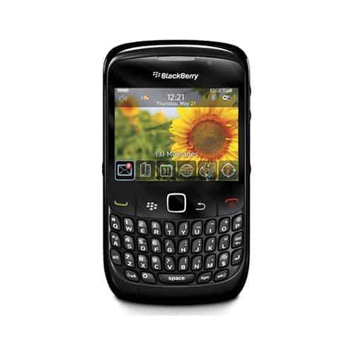 BlackBerry Curve 8520 Repair