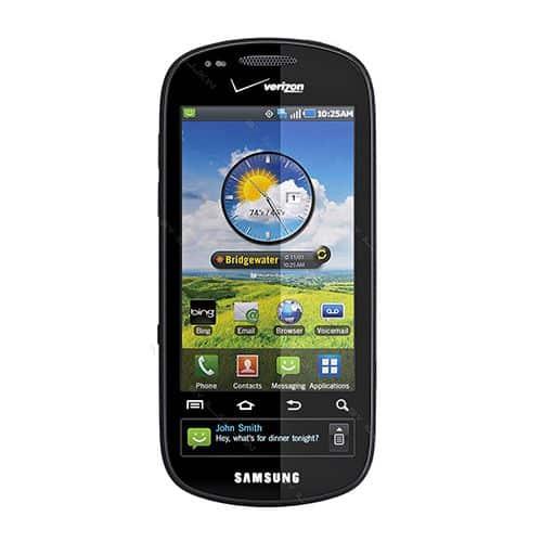 Continuum Galaxy S i400 Repair