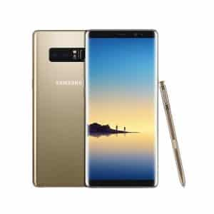 Galaxy Note Repair