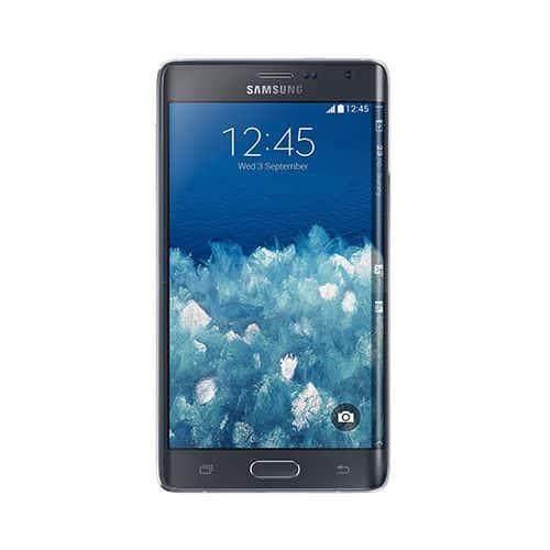 Samsung Galaxy Note Edge Repair