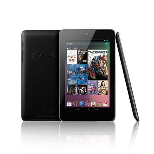 Google Nexus 7 1st Generation Repair