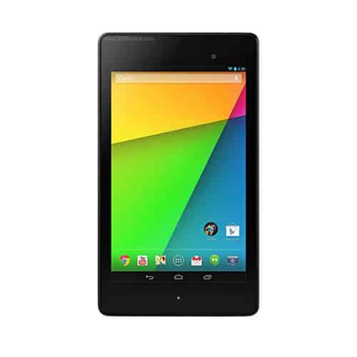 Google Nexus 7 2nd Generation Repair