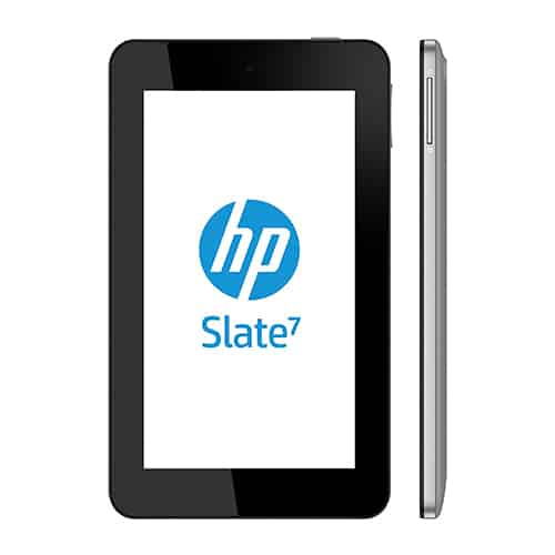 HP state 7 tablet