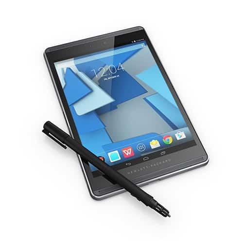 HP Slate 8 Pro Tablet Repair
