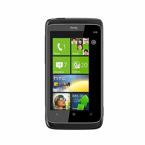 HTC 7 Trophy Repair