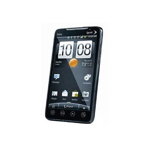 HTC Desire HD Repair