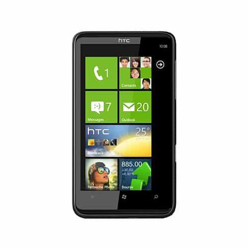 HTC HD7 Repair