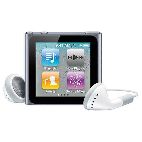 iPod Nano 6th Gen Repair