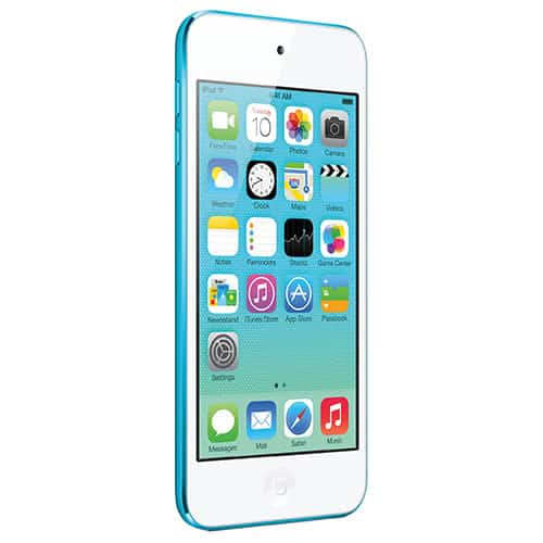 Apple ipod-touch-5