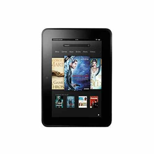 Kindle Fire HD 7.0 Repair