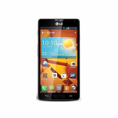 LG Optimus F Repair