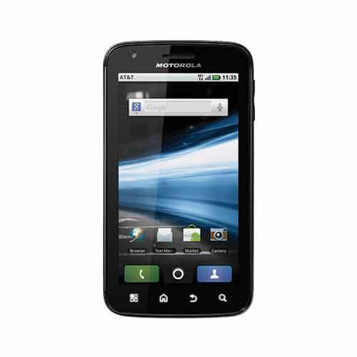 Motorola Atrix Repair