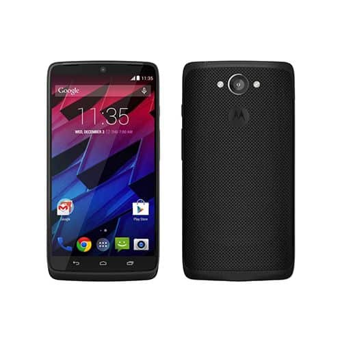 Motorola Droid Turbo Repair