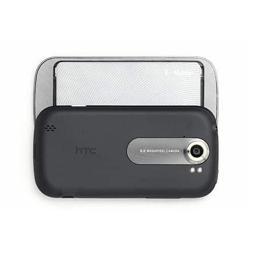 MyTouch Slide 3G Repair