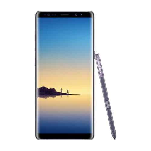 Samsung Note 8 Repair