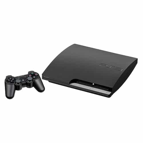 PlayStation 3 Slim Repair