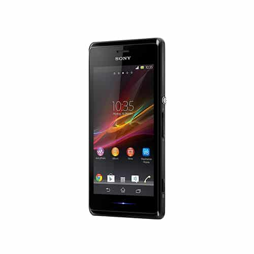 Sony Xperia M 1st Generation Repair