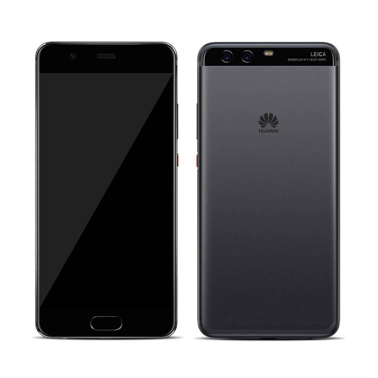 Huawei P10 Plus Repair