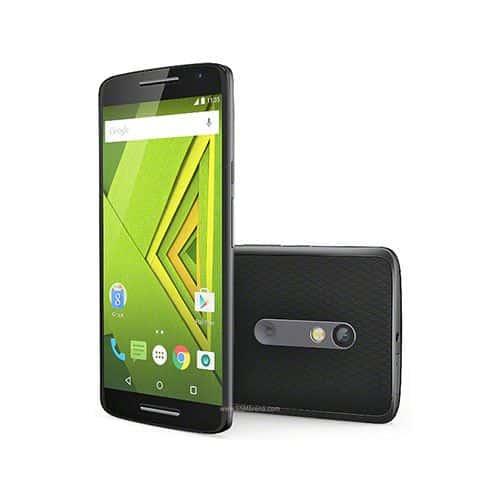 Motorola Moto X Play Repair