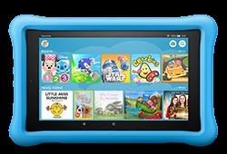 7 Best Tablets for Kids in 2019