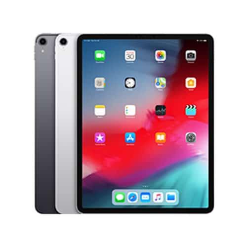 iPad Pro 12.9-inch 3rd generation