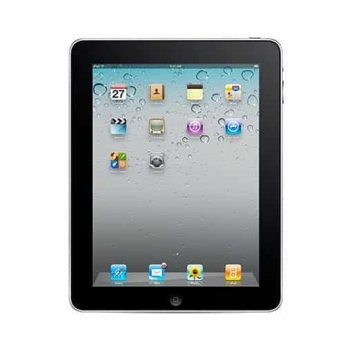 iPad 1st Generation Repair