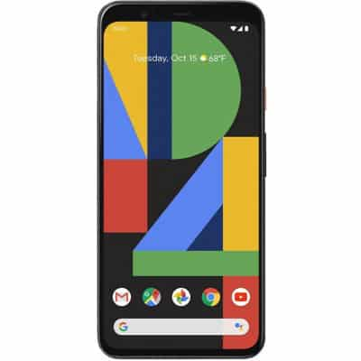 ifxGoogle Pixel 4 XL
