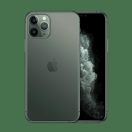 iPhone 11 Pro Water Damage Diagnostic Repair