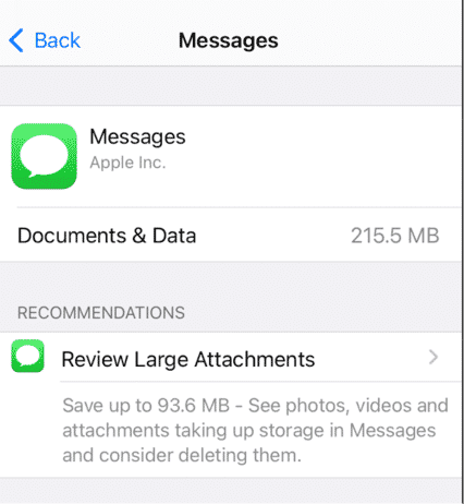 How to free up storage on my iPhone? Boost your iPhone in 7 steps!