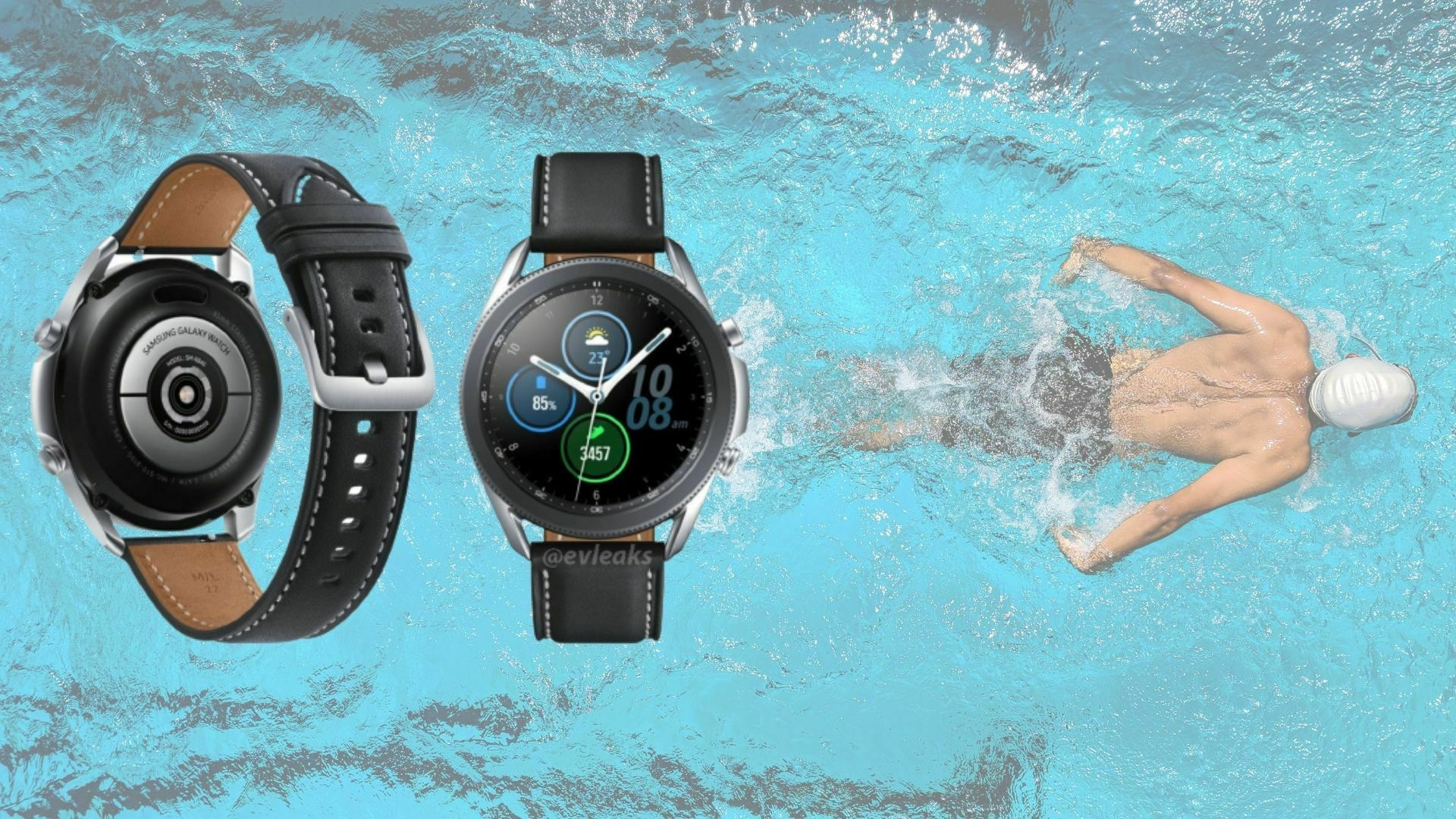 Top five Best Smartwatch and Fitness trackers.