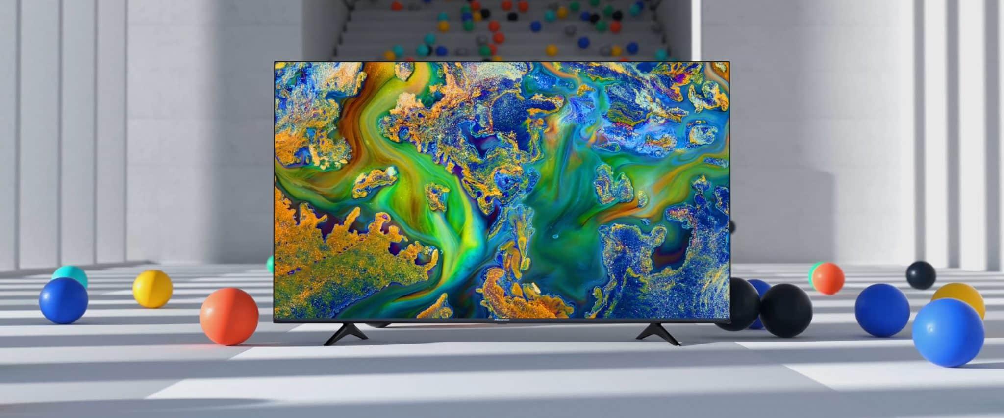 Best smart tvs 2021