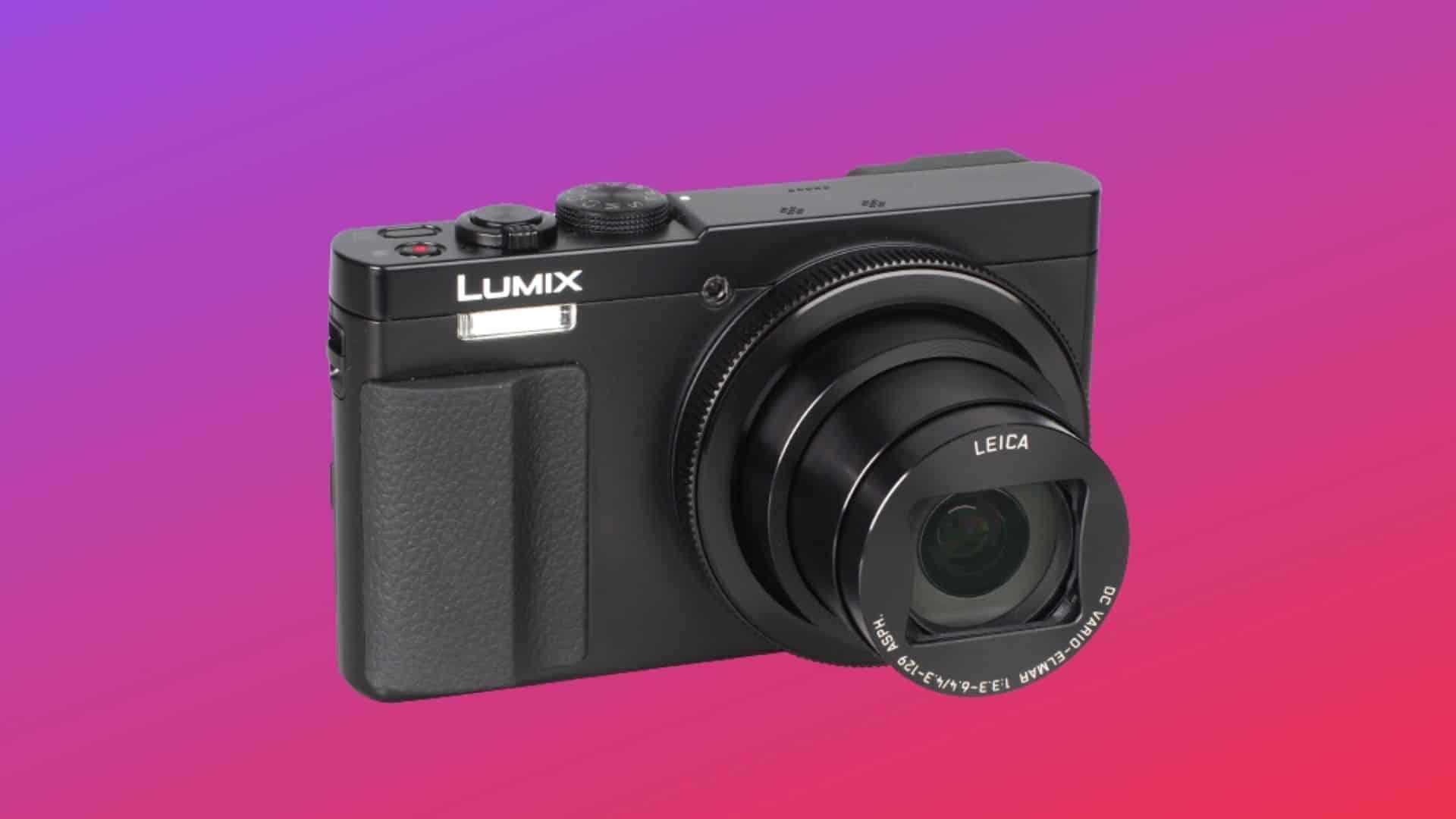 Top five best budget cameras in 2021