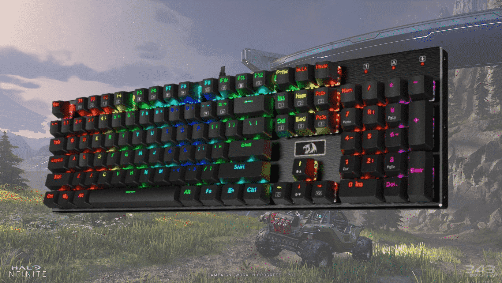 Top 5 Must Have Gaming Keyboard For Every Pro Gamer