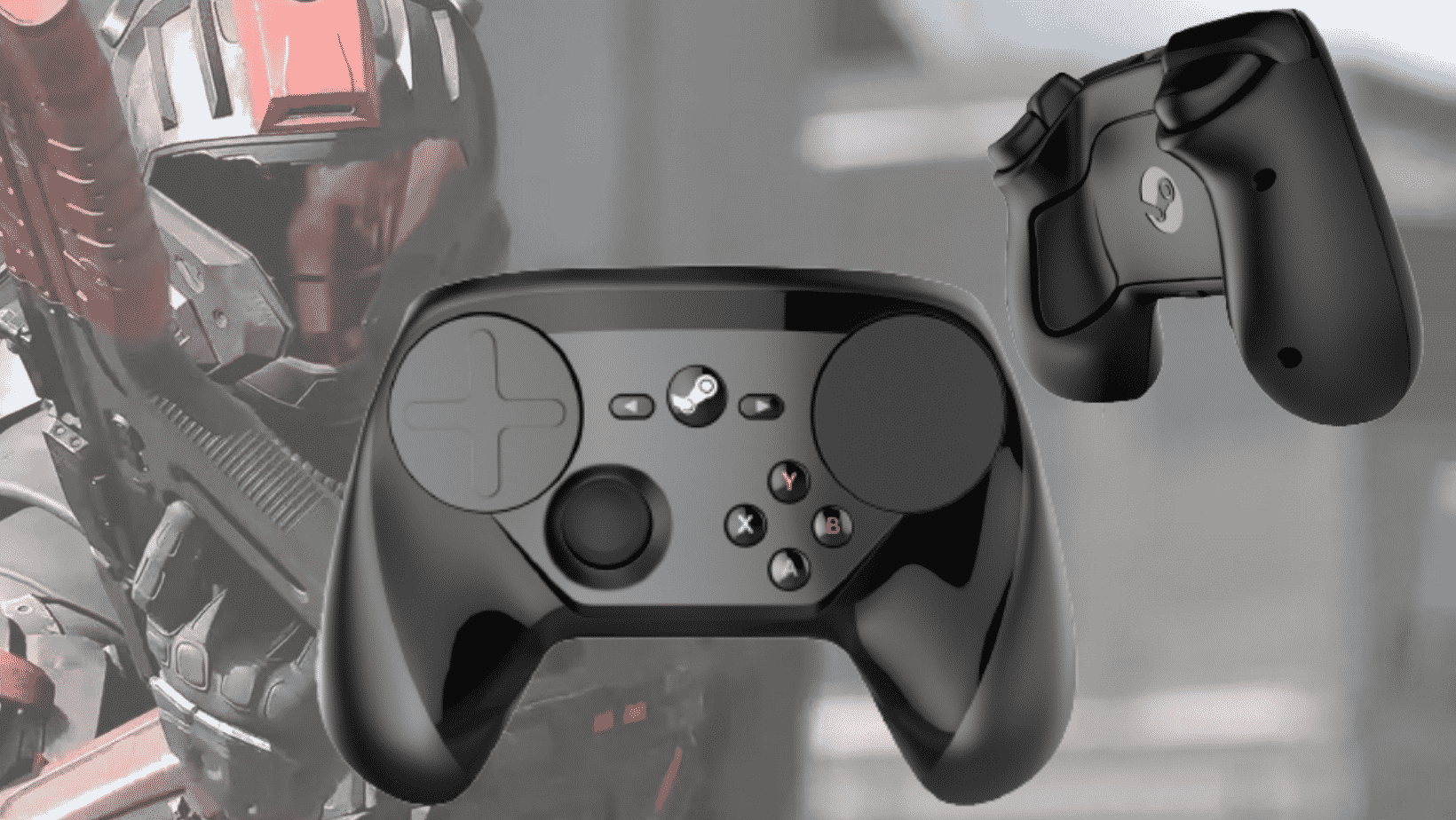 Top 5 PC controller in 2021
