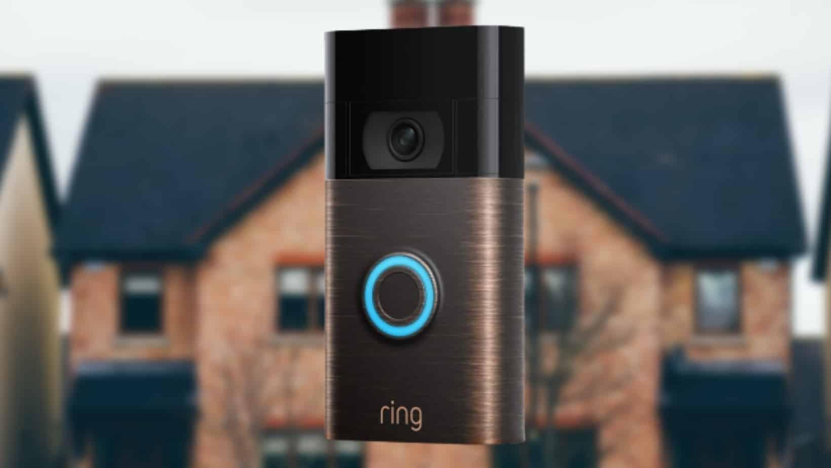 5 Best Smart Doorbells 2021